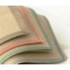 Kép 6/6 - Textilhatású szalvéták 40x40 cm GoGreen Drap - zöld - 40agdv