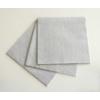 Kép 2/3 - Textilhatású szalvéta 40x40 cm Jeans - barna