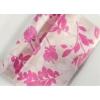 Kép 1/3 - Textilhatású szalvéta 40x40 cm Garden - rózsaszín