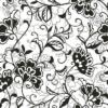 Kép 2/3 - Textilhatású szalvéta 40x40 cm Liv