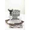 Kép 1/3 - Textilhatású szalvéta 40x40 cm Liv