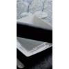 Kép 2/3 - Asztali futó 40 cm x 45 m Newtex Precorte - fekete