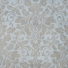 Kép 5/5 - Mikrotextil szalvéta 40x40 cm Baroque - halványkék/barna
