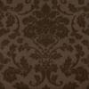 Kép 5/6 - Textilhatású szalvéta 40x40 cm Victoria - kakaó - p40-340