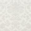 Kép 5/5 - Textilhatású szalvéta 40x40 cm Victoria - fehér - p40-410