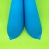 Kép 4/5 - Textilhatású szalvéta 40x40 cm - tengerkék