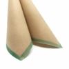 Kép 4/6 - Textilhatású szalvéták 40x40 cm GoGreen Drap - zöld - 40agdv
