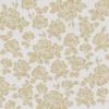Kép 1/2 - Textilhatású szalvéta 40x40 cm Roses - arany - aan004709