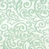 Kép 5/5 - Textilhatású szalvéta 40x40 cm Bosse - zöld - 86751