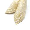 Kép 4/6 - Textilhatású szalvéta Jordan - arany
