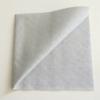 Kép 1/3 - Textilhatású szalvéta 40x40 cm Jeans - barna