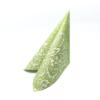 Kép 2/10 - Textilhatású szalvéta 40x40 cm Delia - zöld - 88310