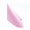 Kép 3/6 - Textilhatású szalvéta 40x40 cm Janet - rózsa - 84204