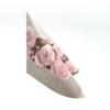 Kép 3/7 - Textilhatású szalvéta 40x40 cm Lovely Roses - rózsa - 91929