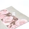 Kép 4/7 - Textilhatású szalvéta 40x40 cm Lovely Roses - rózsa - 91929
