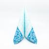 Kép 1/5 - Textilhatású szalvéta 40x40 cm Pascal - kék - 88305