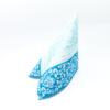 Kép 2/5 - Textilhatású szalvéta 40x40 cm Pascal - kék - 88305