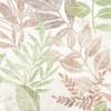 Kép 6/6 - Textilhatású szalvéta 40x40 cm Rising Leaves - zöld - AAN126816