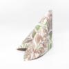 Kép 2/6 - Textilhatású szalvéta 40x40 cm Rising Leaves - zöld - AAN126816