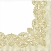 Kép 3/3 - Textilhatású szalvéta