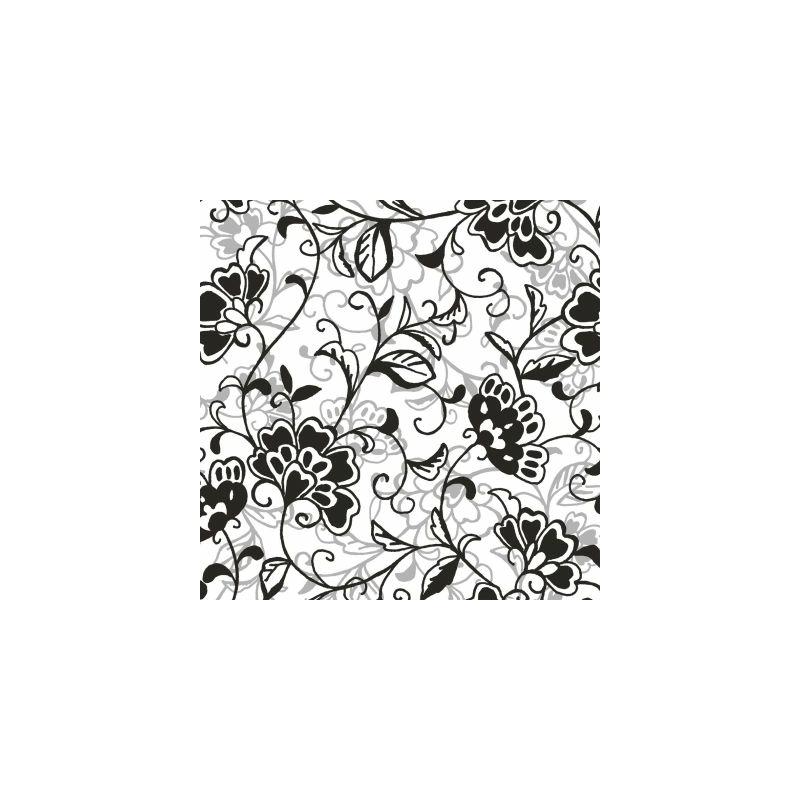 Textilhatású szalvéta 40x40 cm Liv