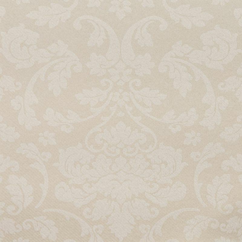 Textilhatású szalvéta 40x40 cm Victoria – homok - p40-445