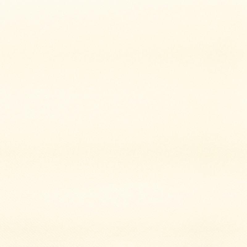 Textilhatású szalvéta 40x40 cm - krém - 87521
