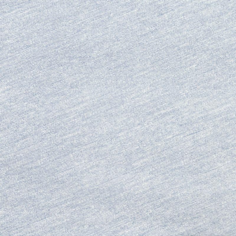 Textilhatású szalvéta 40x40 cm Farmer - kék
