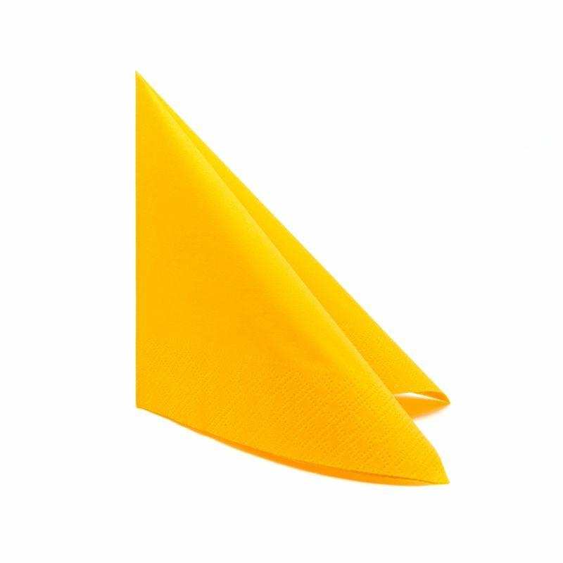 Papírszalvéta 33x33 cm 2 réteg  papaya - v334c270050a68