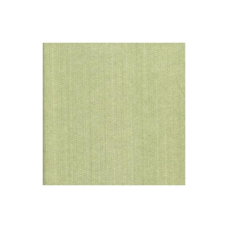 Mikrotextil hatású szalvéta 40 x 40 cm Tinta Unita pasztell oliva - 6400530