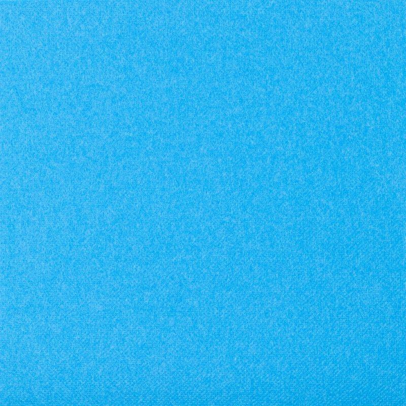 Punta Punta szalvéta 38x38 cm egyszínű - türkíz - V384C360040P23