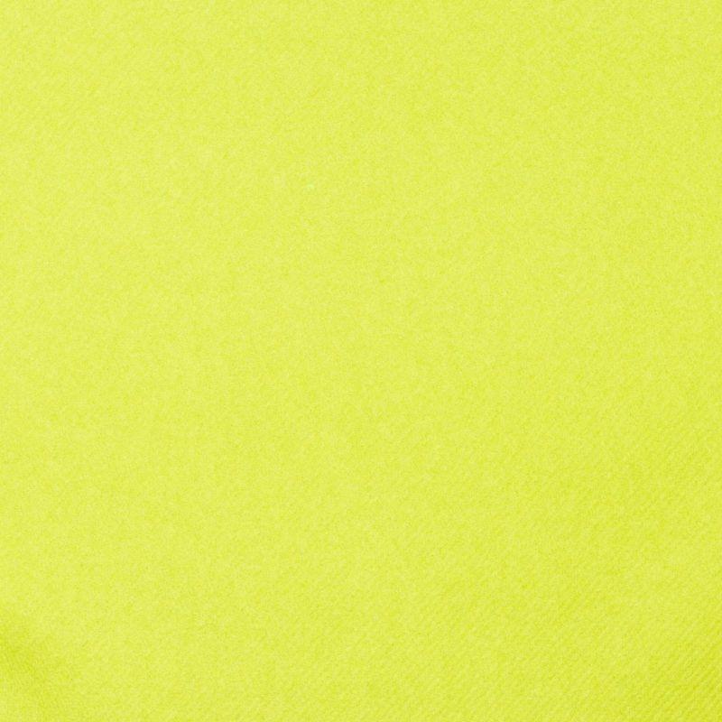 Textilhatású szalvéta 40x40 cm egyszínű oázis - K404C180050A70