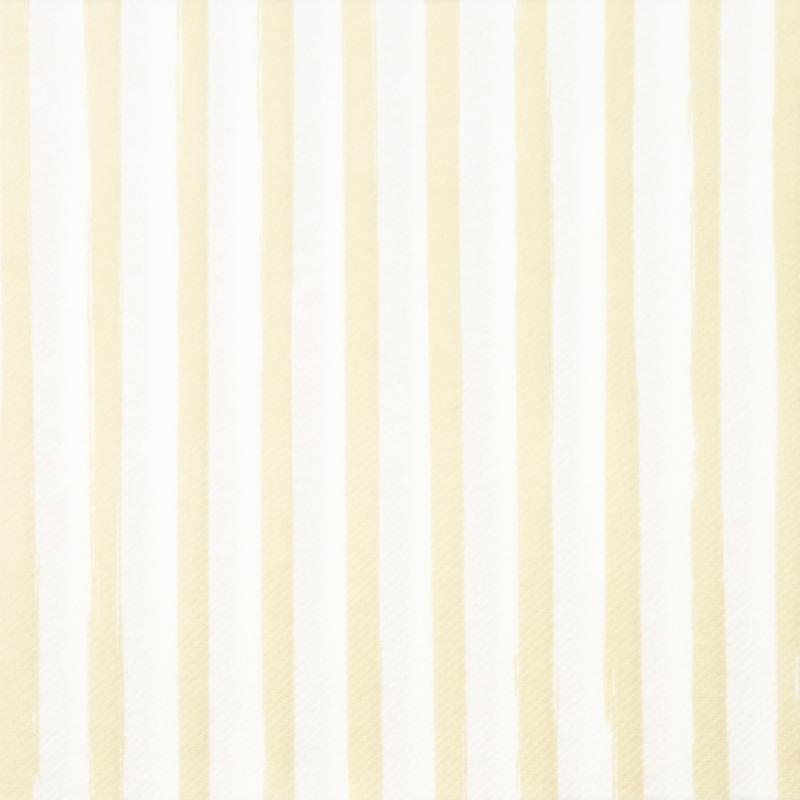 Textilhatású szalvéta 40x40 cm Bea - bézs - 88134