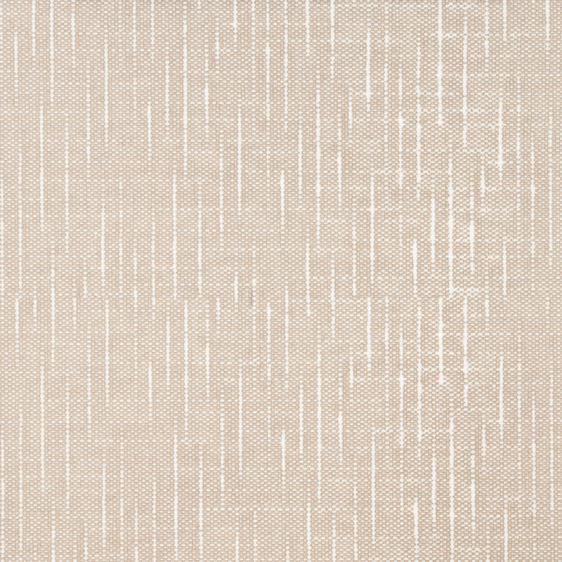 Textilhatású szalvéta 40x40 cm Stockholm – halványbarna - 88280