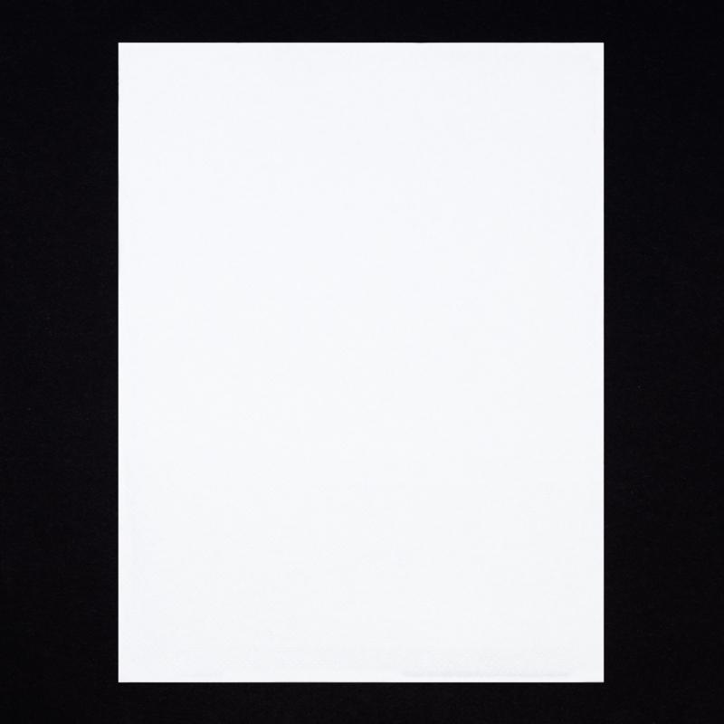 Airwave szalvéta 40x30 cm - fehér - AW432-0